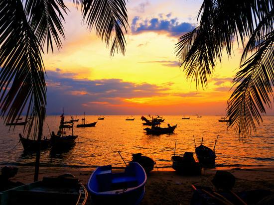 Гоа открывается для туристов: как туда попасть