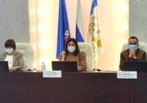 Дополнительные койки и новые пункты вакцинации: глава Лабытнанги рассказала о мерах по борьбе с COVID-19