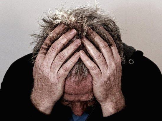 Выявлена связь между коронавирусом и депрессией