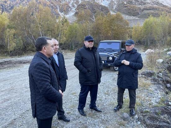 Коков дал поручения к началу горнолыжного сезона на Эльбрусе