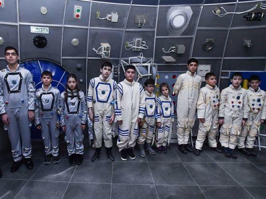 Школа космонавтики во Владикавказе оберет самостоятельность