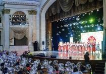 В Сочи состоялась церемония закрытия конкурса «Воспитатель года России»