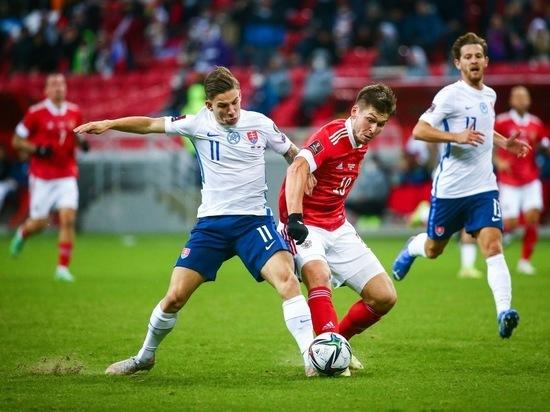 В Казани – окапываться: сборная выбрала правильное поле для такой игры