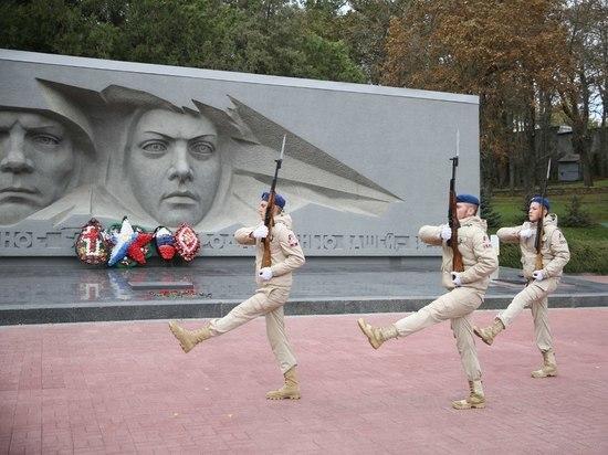 Участников битвы за Кавказ вспоминают в Ставрополе