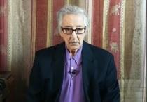 Скончался первый президент Ирана