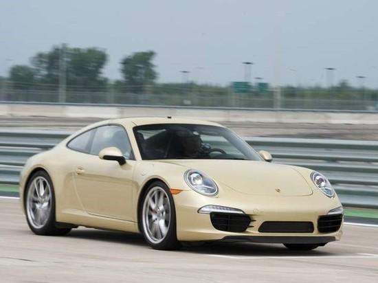 Германия: Новый хит продаж автомобилей в классе «люкс»