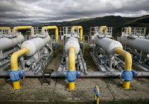 Биржевые цены на газ в Европе продолжают вести себя непредсказуемо