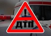 Легковушка сбила 12-летнюю девочку в Губкинском