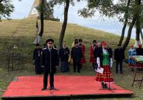 Ежегодные Михайловские поминовения состоялись в Курганинском районе