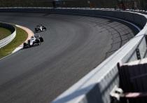 Хэмилтон выиграл квалификацию Гран-при Турции, Мазепин финишировал 20-м