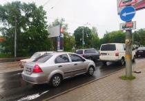 За отсутствие полиса ОСАГО в ДНР оштрафованы 13 тысяч водителей