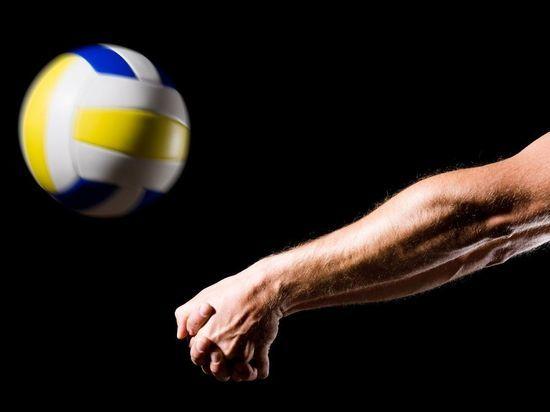 Волейбольный клуб «Динамо-ЛО» сразится с «Зенит-Казань» в Сосновом Бору в воскресенье
