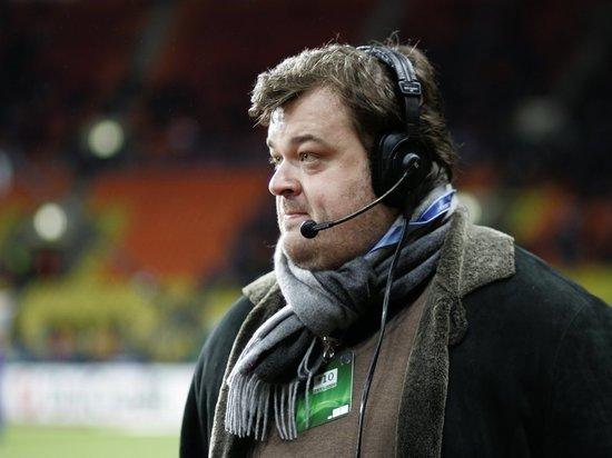 Уткин назвал игру со Словакией худшим матчем сборной при Карпине