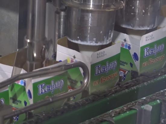 На предприятие поставляют уже готовую закваску, но завод вполне может культивировать собственную микрофлору