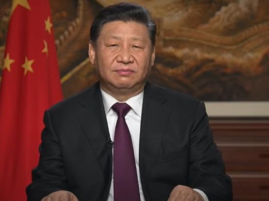 Си Цзиньпин назвал средства воссоединения Тайваня с Китаем