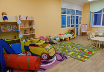 Детский сад на 320 мест построят в Новосибирске за 442 миллиона рублей