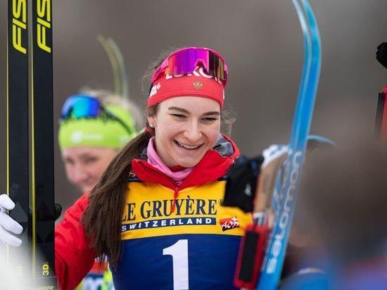В конце октября тверская лыжница Наталья Непряева приступит к тренировкам на снегу