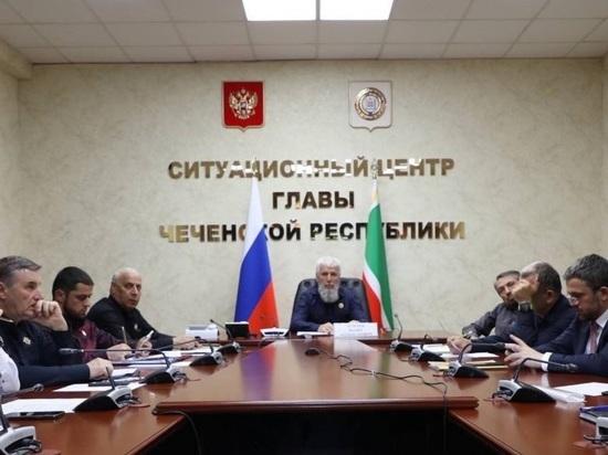 В Чечне из-за коронавируса вводят систему QR-пропусков