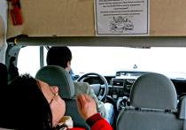 Водитель маршрутки жестоко избил пассажира во Всеволожском районе