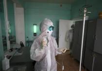 По данным на 10 октября, в Волгоградской области от последствий инфекции скончались еще 24 пациента