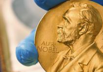 Нобелевская премия по экономике традиционно вручается последней – уже как бы за рамками Нобелевской недели
