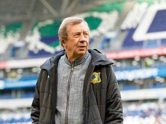 Семин прокомментировал назначение Гисдоля в «Локомотив»