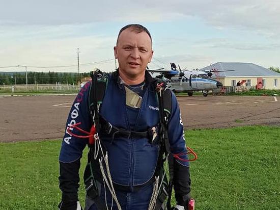 Инструктор Мензелинского авиаклуба чудом выжил при авиакатастрофе: «Впервые проспал»