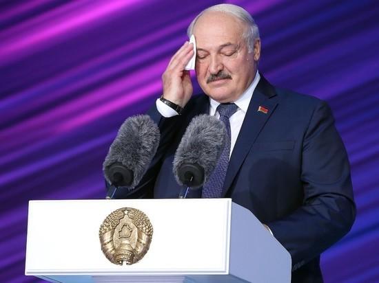 Bild: на Лукашенко завели дело о въезде нелегалов в Германию