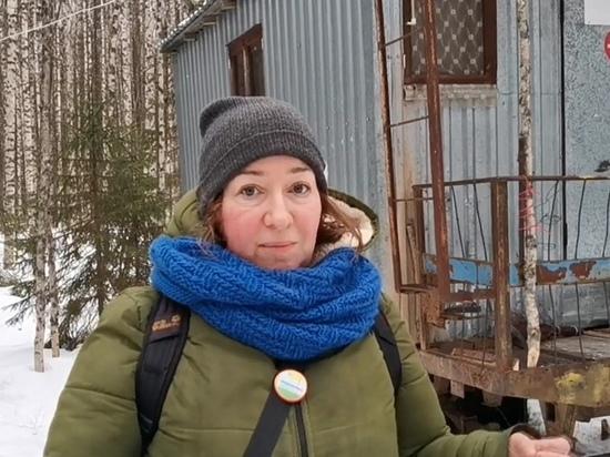 В пятницу, 8 октября, журналистку Елену Соловьёву внесли в список иностранных агентов. Она долгое время сотрудничала с изданиями «Радио Свобода», «7x7» и «Новая газета»