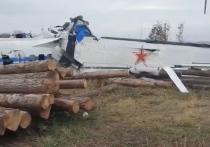 Президент Татарстана Рустам Миниханов подтвердил, что у потерпевшего крушение самолета L-410 с двадцатью парашютистами на борту отказал двигатель