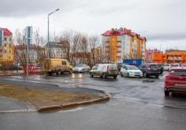 Новые парковки на 100 машиномест обустроят до 15 октября в Салехарде