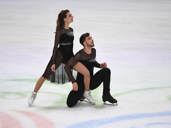 Пападакис и Сизерон выиграли Finlandia Trophy
