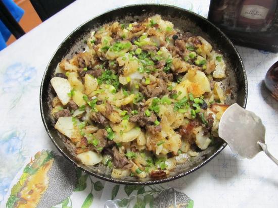 В Саратовской области опять растут в цене картофель и капуста