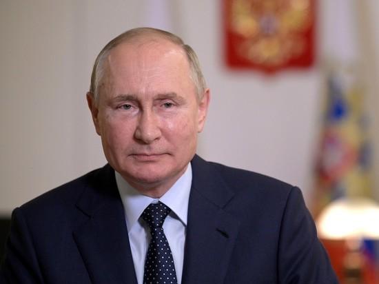 Русская игра в кальмара: почему чиновники не слушаются Путина