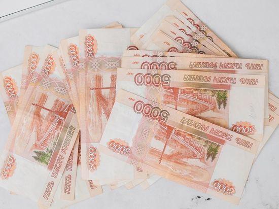 В ходе реконструкции набережной Александра Невского пытались похитить более 70 млн рублей