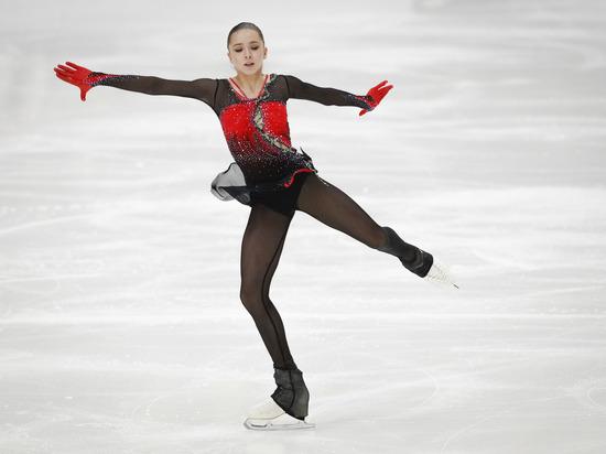 Российские фигуристки полностью заняли пьедестал на Finlandia Trophy