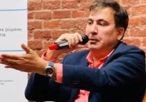 Врач Саакашвили заявил, что экс-президенту Грузии нужна госпитализация