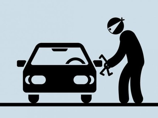 Житель Магадана покатался на чужой машине: ему грозит до пяти лет тюрьмы