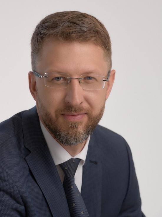 Дмитрий Погорелый вошел в комитет Госдумы по развитию Дальнего Востока и Арктики
