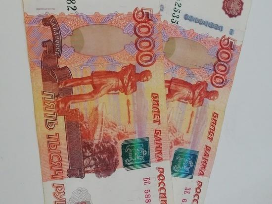 Регионы Северного Кавказа замкнули рейтинг финансового благополучия