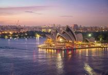 В Австралии решили открыть самый густонаселенный город: «Жизнь с  COVID»