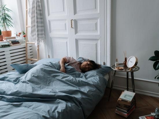 Врач Ярцева советует добавки с мелатонином, чтобы решить проблемы со сном