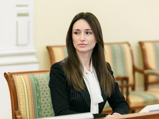 Министр градостроительства и благоустройства введена в состав членов правительства Мурманской области