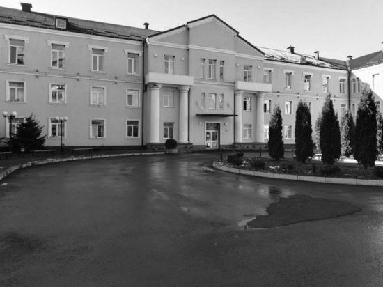 В Северной Осетии случился новый сбой при подаче кислорода в больнице