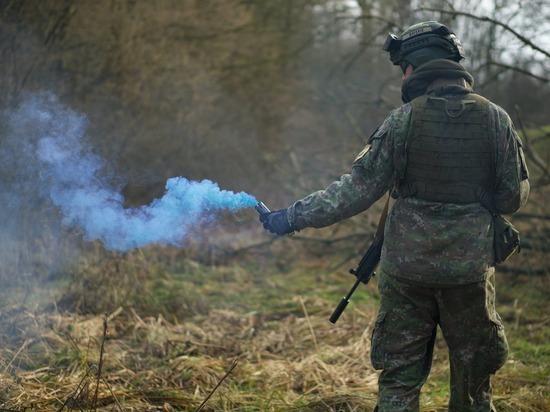 Ставропольца задержали за взрыв страйкбольной гранаты у детской площадки