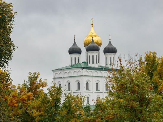 На 66-е место в топе по финансовому благополучию опустилась Псковская область
