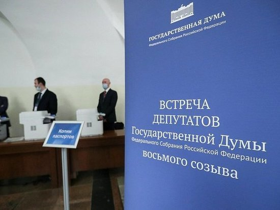 Депутаты Госдумы от Бурятии выбрали себе комитеты