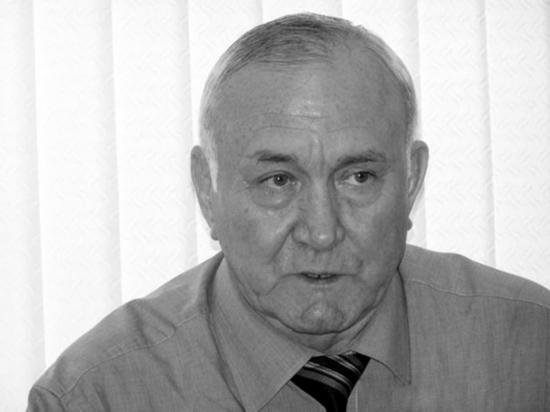 Умер экс-депутат Екатеринбургской гордумы, участвовавший в миротворческих операциях