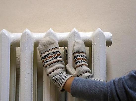 В нескольких домах Ивановской области ночью отключают отопление