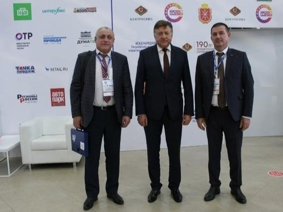 Брянщина углубит сотрудничетсво с Беларусью в сфере потребкооперации